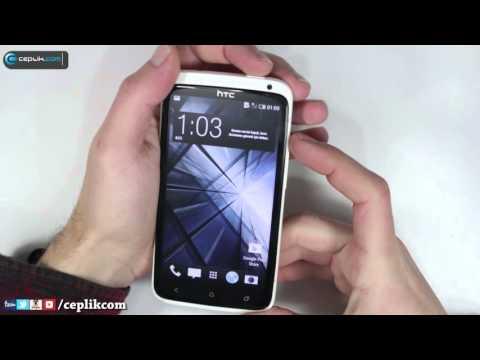 HTC One X ve One X+ Modellerine Nasıl Reset Atılır?