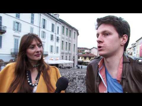 """Emisija """" Dobro došli """" 14. epizoda -Vodič kroz Milano."""