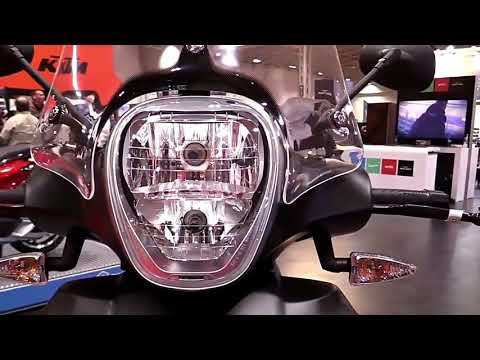 2018 Piaggio BV350 Canadian Complete Accs Series Lookaround Le Moto Around The World