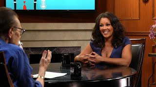 If You Only Knew: Vanessa Williams | Larry King Now | Ora.TV