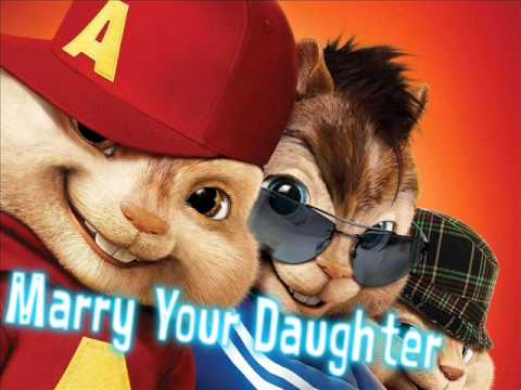 Marry Your Daughter - Brian McKnight [Chipmunks Version]