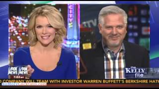 Glenn Beck: I made an awful lot of mistakes at Fox & played a role in helping tear the country apart