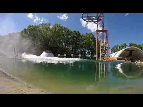 Orion Swing Drop at NASA Langley Research Center - June 7, 2016