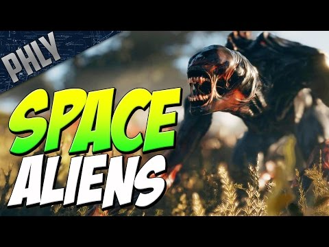 Gaijin NEW GAME - Aliens Vs Marines (Xenos vs Marines Gameplay)