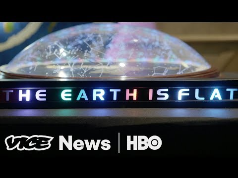 Flat Earthers Unite & Trump Deports Haitians: VICE News Tonight Full Episode (HBO)
