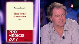 Yannick Haenel - On n