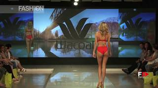 WACOAL Show Spring 2017   Maredamare 2016 Florence by Fashion Channel