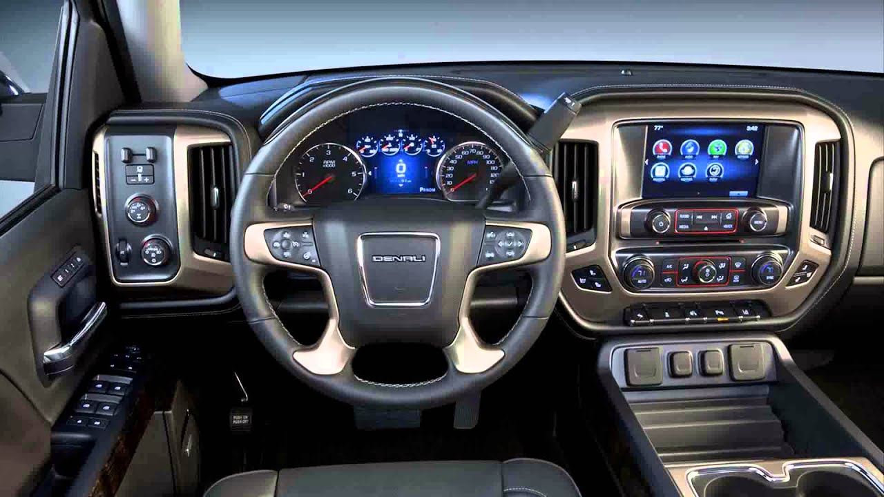 2015 gmc acadia - YouTube