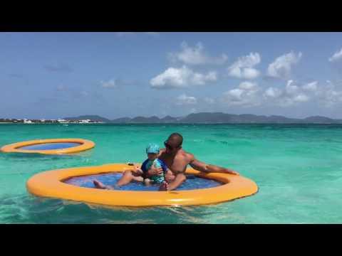 Burning Gold - St. Maarten/Anguilla  2016
