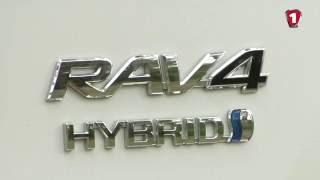 СпецПроект: ''Тойота РАВ-4 = гібрид''. 3 серія