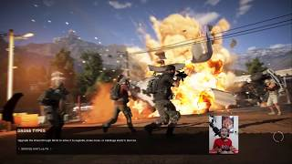 Download Video Tom Clancy's Ghost Recon Wildlands Full HD 1080p PC - Anak Kecil Lucu Banget Perang Jaman Now MP3 3GP MP4