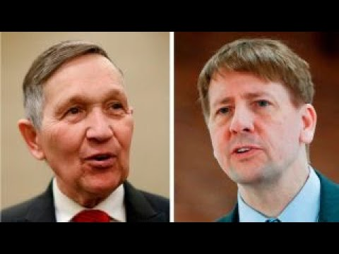 Fox News projects Richard Cordray will win Ohio Democratic gubernatorial primary