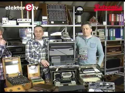 Download Elektor Retronics Presents: Historic Cryptography
