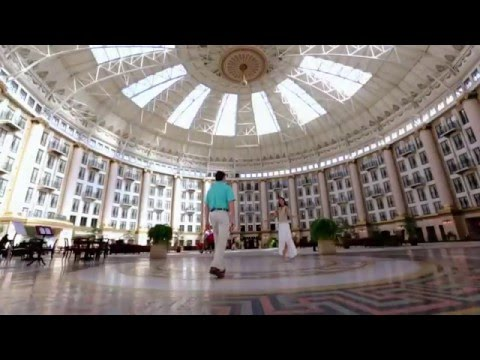 Visit Indiana 2016 Commercial - French Lick
