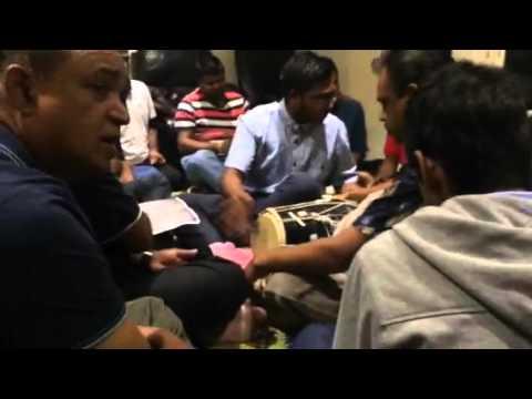 Fiji chautal (folk song) by Gyan Joti Mandali of Sydney
