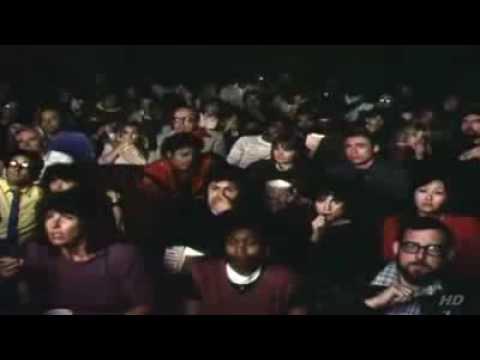 Michael Jackson THRILLER official music video