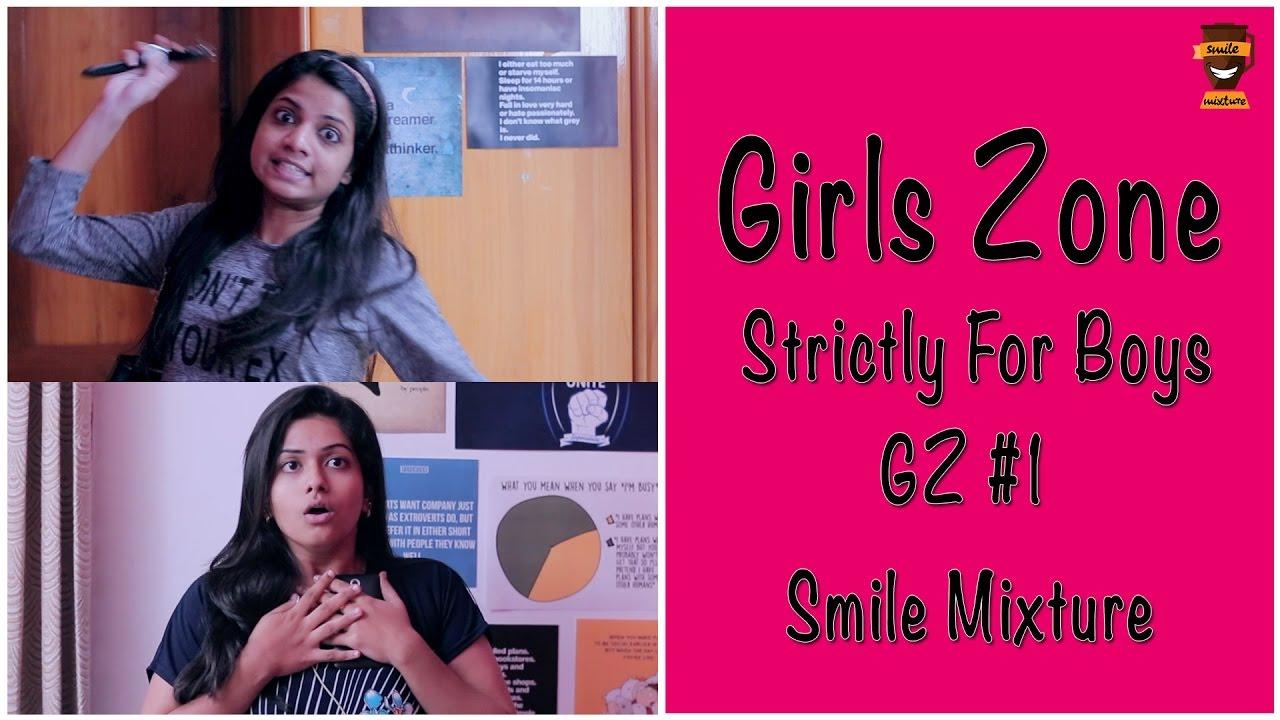 Strictly girlz
