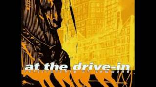 AT THE DRIVE-IN / Rolodex Propaganda
