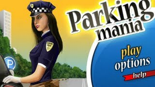 Parking Mania Level1-30 - Walkthrough