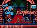 Gambar cover 1992 60fps NES Kick Master ALL