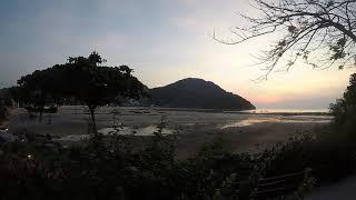 Sunset Timelapse - Koh Phi Phi