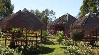 Madagascar : De?veloppement Touristique Majunga