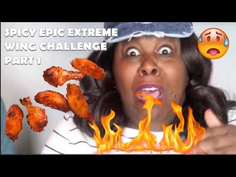 EPIC SPICY SERIES PART 1 (BOOTY HOLE HOT)