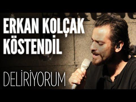 Erkan Kolçak Köstendil & Tuluğ Tırpan - Deliriyorum (JoyTurk Akustik)