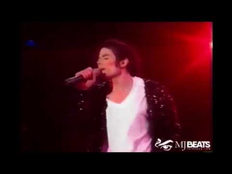 Michael Jackson | Billie Jean Live in Johannesburg, South Africa 1997