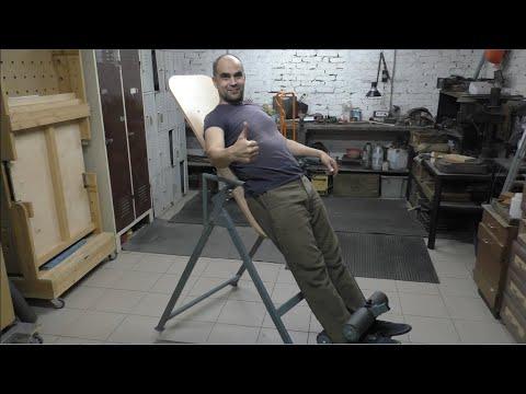 Универсальный стол своими руками