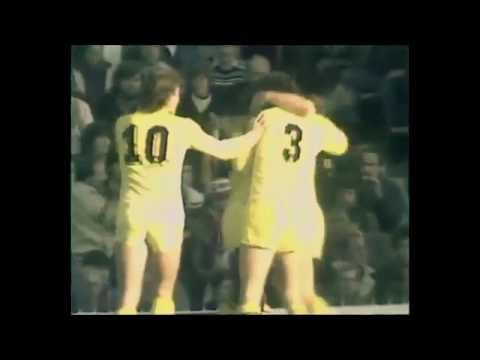 1981 Southampton 1 Tottenham 2
