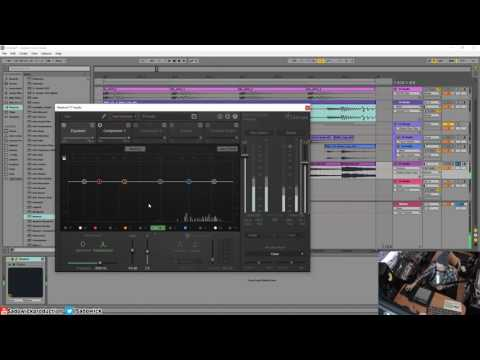 Doing A Basic Mixdown Using Only Izotope Neutron