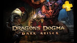 Dragon's Dogma Time!!!!! Part 4