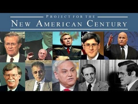 Project for the New American Century