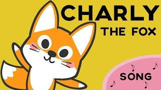 Jasmin's World - Sing with Charly the Fox *Kids song*