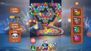 Panda Pop- Level 2859
