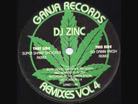 Roni Size - In Tune 2 The Sound