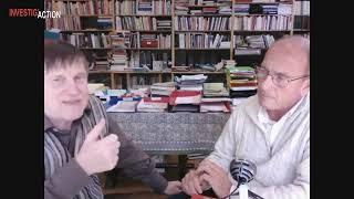 Collon et Chouard sur Asselineau et Ruffin (propos à bien garder en tête)