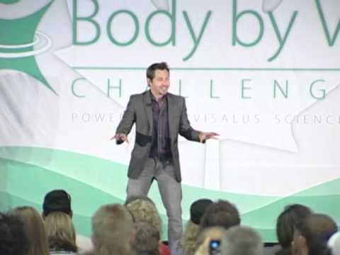 The Greater the Challenge, The Greater the Reward  - Blake Mallen Keynote