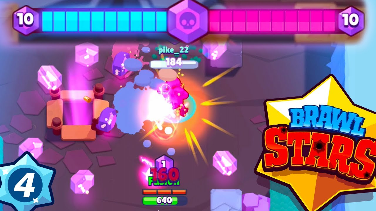 Image result for brawl stars smash and grab