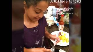 Oyster Eating Challenge
