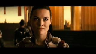 Marvel - Thor - Black Black Heart - (Loki)