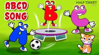 ABC Song | ABC song for children | Alphabets Songs | Learn Alphabets