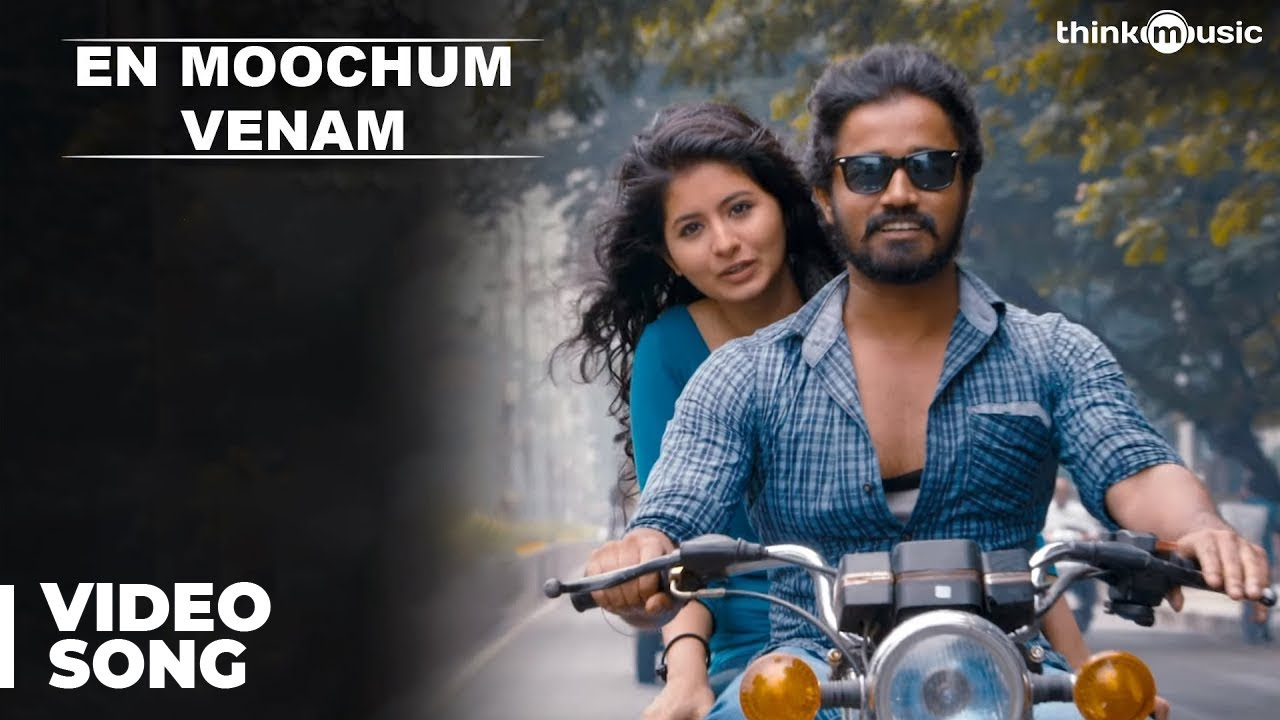 En Moochum Venam Official Full Video Song Burma