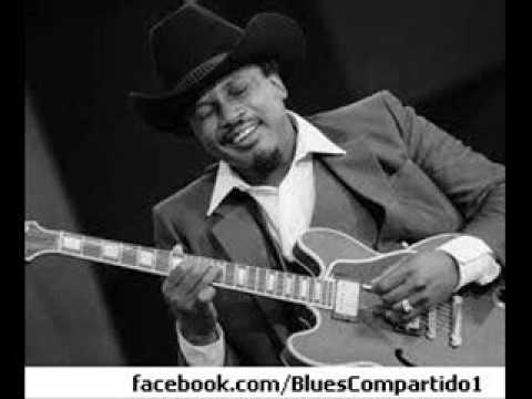 Otis Rush - Waterfront Blues Festival, Portland, Oregon. 1993