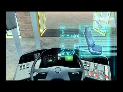 Bus-Simulator 2012 (Preview 01)  