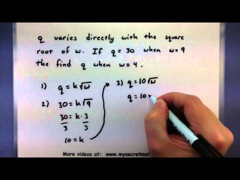 How to solve precalculus problems