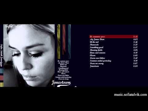 Sofia Talvik - As Summers Pass (Jonestown - YouTube Album)