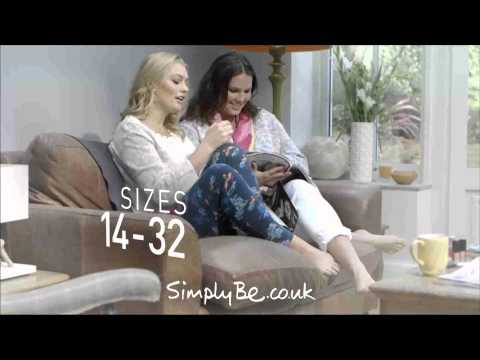 Spring Summer TV Advert 2013 | Simply Be