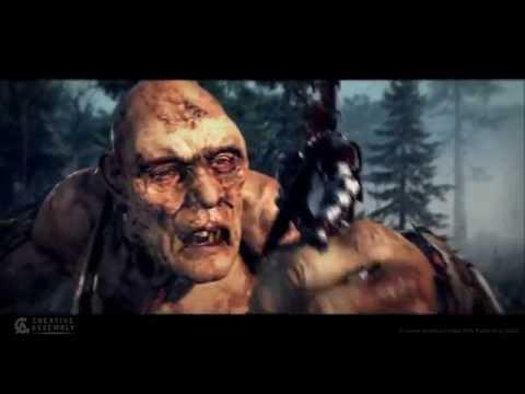 Впечатляющий концепт-арт Total War: Warhammer